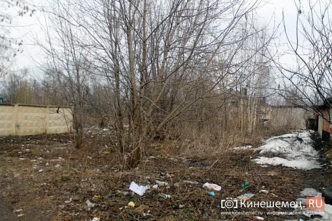 Жители «Гагарина»: сюда нужно на экскурсию туристов и администрацию привезти фото 4