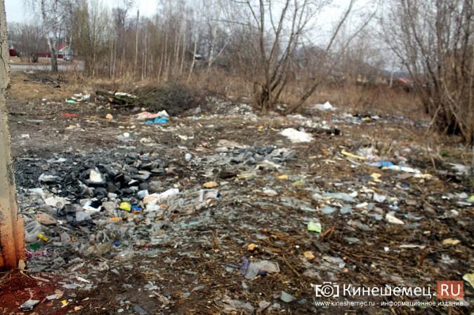 Жители «Гагарина»: сюда нужно на экскурсию туристов и администрацию привезти фото 8
