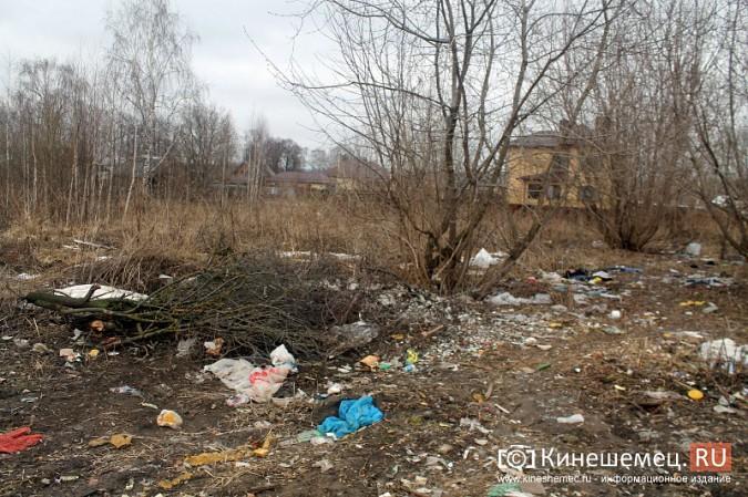 Жители «Гагарина»: сюда нужно на экскурсию туристов и администрацию привезти фото 13