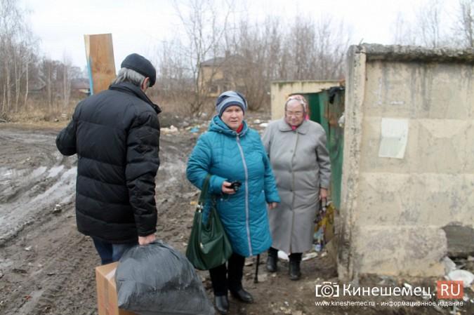 Жители «Гагарина»: сюда нужно на экскурсию туристов и администрацию привезти фото 10