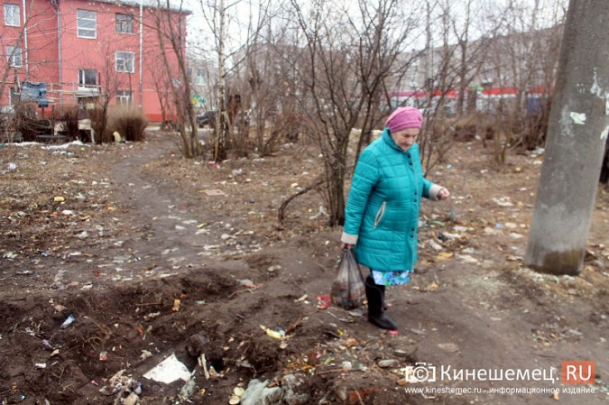 Жители «Гагарина»: сюда нужно на экскурсию туристов и администрацию привезти фото 15