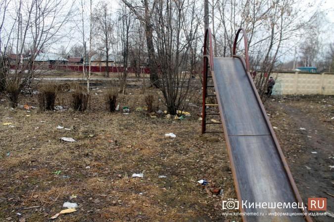 Жители «Гагарина»: сюда нужно на экскурсию туристов и администрацию привезти фото 11
