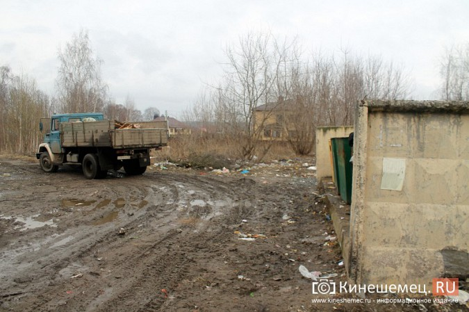 Жители «Гагарина»: сюда нужно на экскурсию туристов и администрацию привезти фото 3
