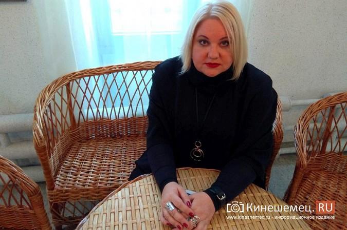 В пятый день фестиваля «Горячее сердце» в Кинешме зрители увидели чеховскую «Чайку» фото 2