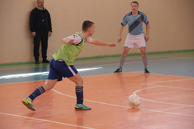 Кинешемский «Химик» стал вторым на Кубке Заволжского района по мини-футболу фото 5