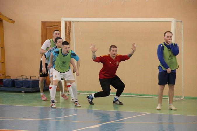 Кинешемский «Химик» стал вторым на Кубке Заволжского района по мини-футболу фото 4
