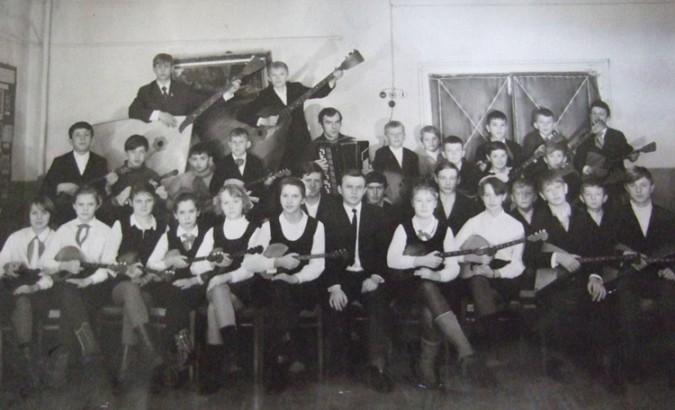 В Кинешме руководство МУДО забыло пригласить на юбилей оркестра его основателя фото 2