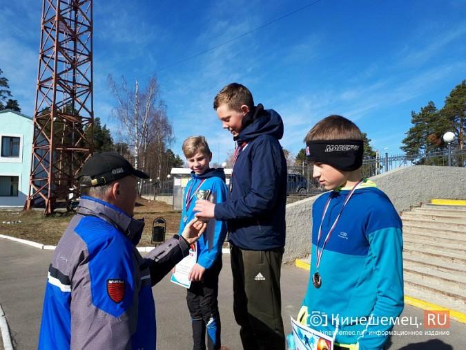 В спортшколе «Звездный» наградили победителей Кубка Кинешмы по биатлону фото 6