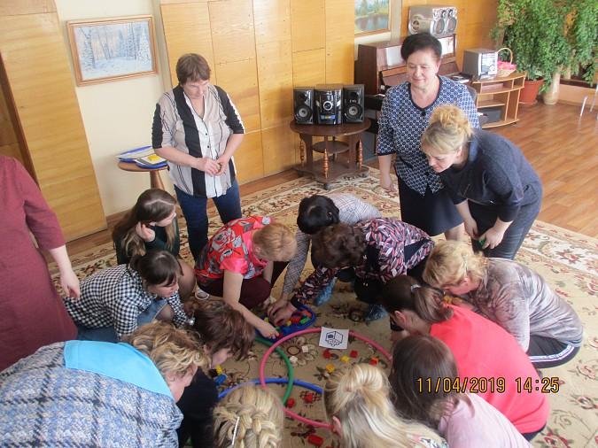 В Кинешме открылась опорная площадка для педагогов фото 6
