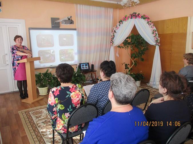 В Кинешме открылась опорная площадка для педагогов фото 5