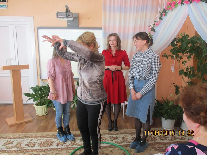 В Кинешме открылась опорная площадка для педагогов фото 3