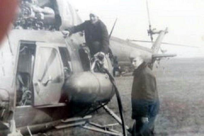Бывший пилот из Кинешмы конструирует дома вертолеты фото 3