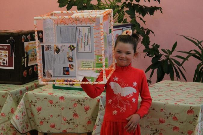 Проект «Здоровье в кубе» снова собрал кинешемских детей фото 5