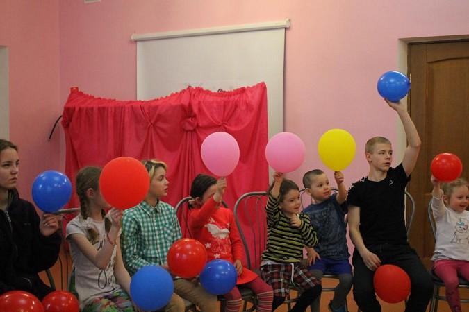 Проект «Здоровье в кубе» снова собрал кинешемских детей фото 3