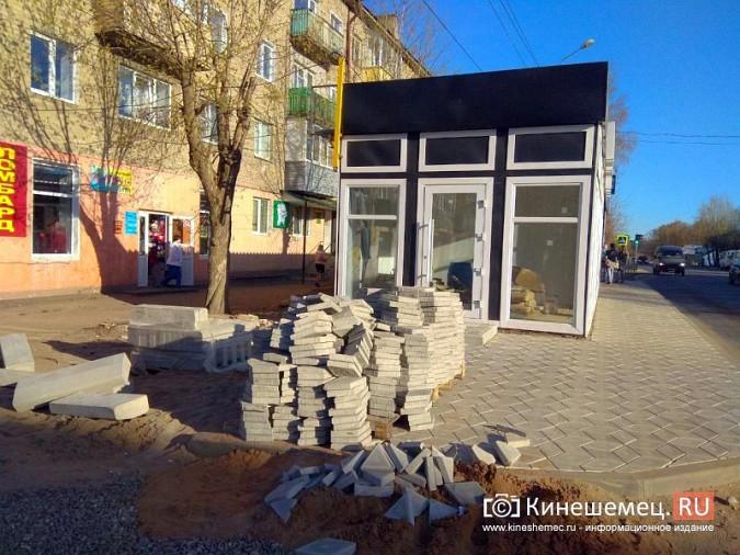 Суд временно запретил сносить торговые павильоны на остановке «Чкаловский» фото 5