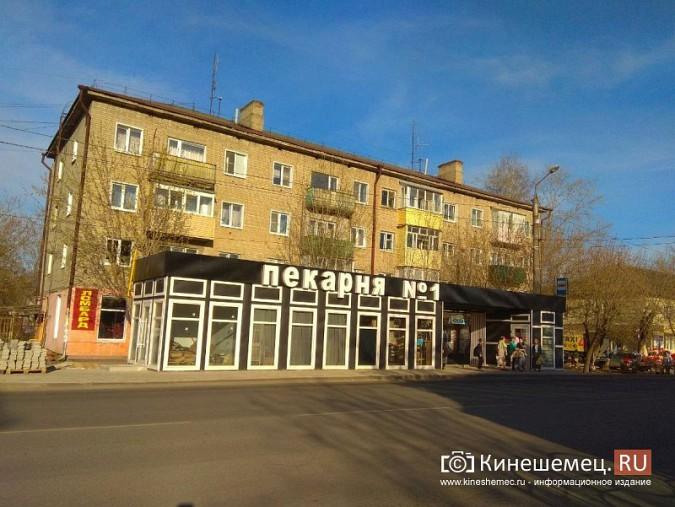 Суд временно запретил сносить торговые павильоны на остановке «Чкаловский» фото 8