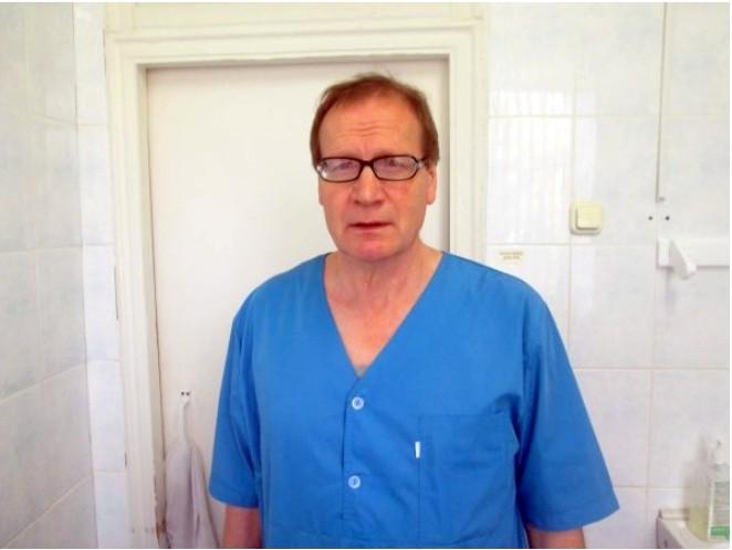 Ушел из жизни известный анестезиолог - реаниматолог Кинешмы Александр Головнев фото 2