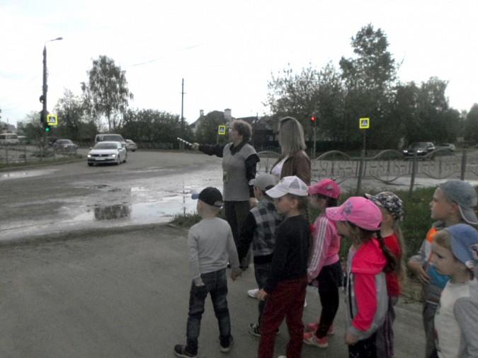 В библиотеке кинешемских детей учили правилам дорожного движения фото 3