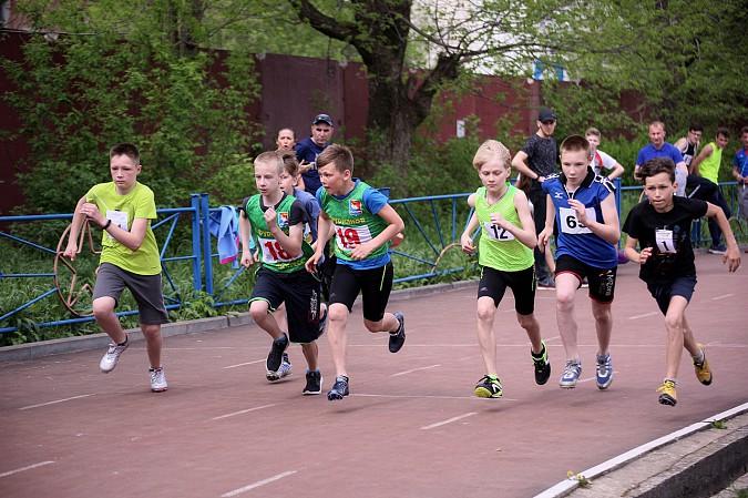 Команда кинешемской СШОР стала второй на Первенстве Ивановской области среди ДЮСШ фото 5