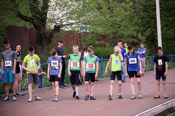 Команда кинешемской СШОР стала второй на Первенстве Ивановской области среди ДЮСШ фото 7