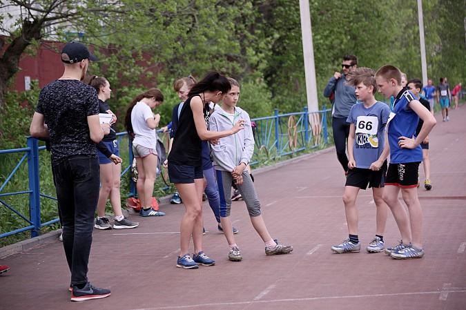 Команда кинешемской СШОР стала второй на Первенстве Ивановской области среди ДЮСШ фото 11