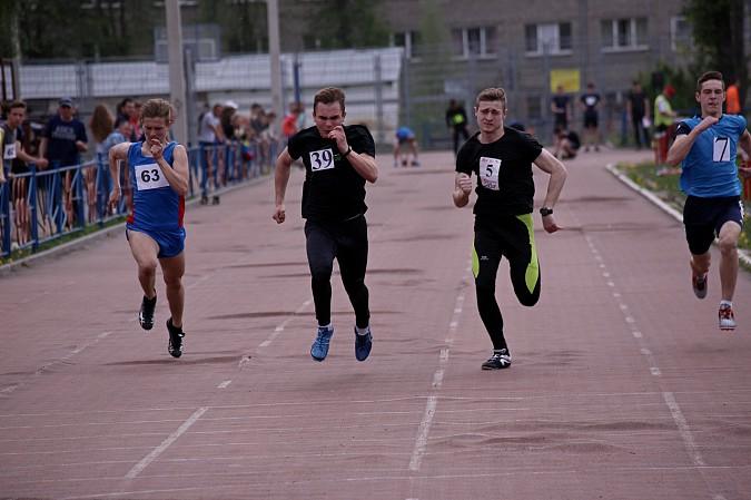 Команда кинешемской СШОР стала второй на Первенстве Ивановской области среди ДЮСШ фото 9