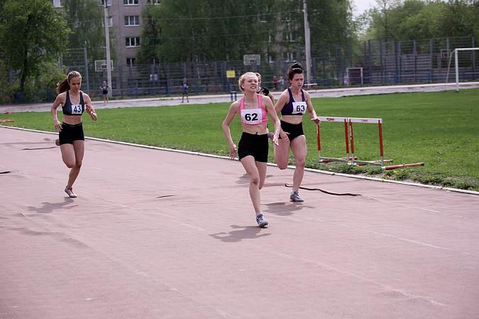 Команда кинешемской СШОР стала второй на Первенстве Ивановской области среди ДЮСШ фото 6