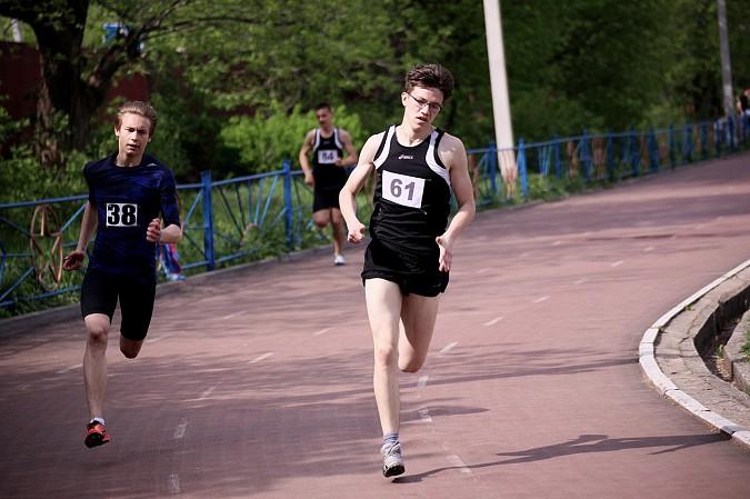 Команда кинешемской СШОР стала второй на Первенстве Ивановской области среди ДЮСШ фото 13