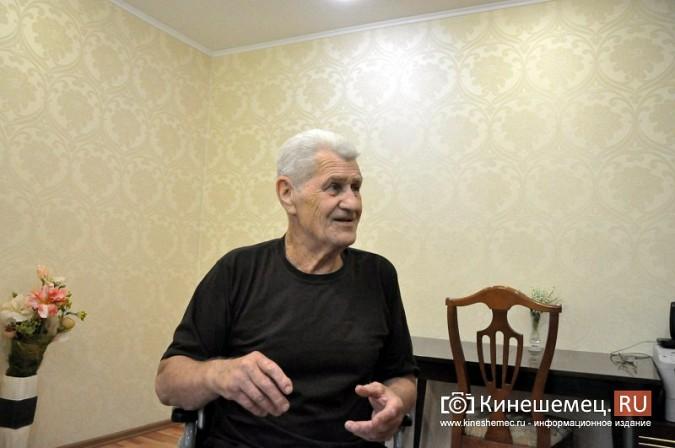 Александр Щелков: журналист Кинешмы, которую мы потеряли фото 4