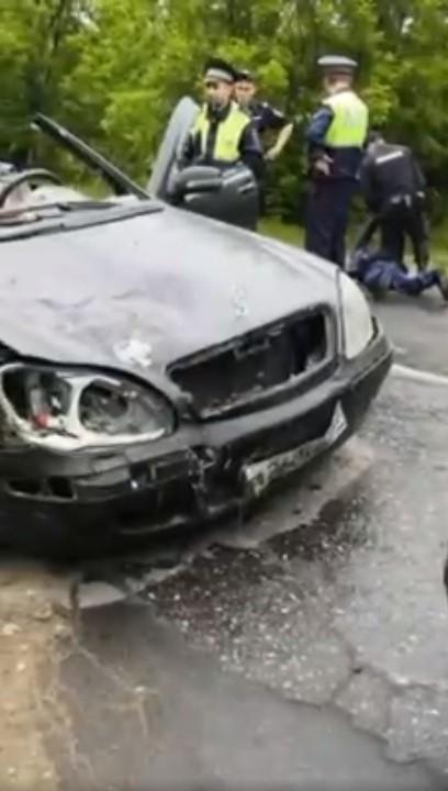 В Кинешме задержали водителя «Мерседеса» с обрезом в салоне фото 4