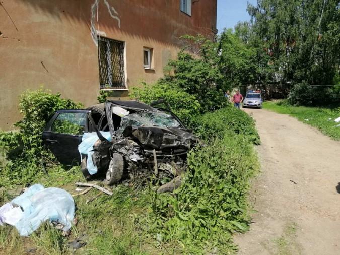 В Иванове в жутком ДТП погибло 4 человека фото 2