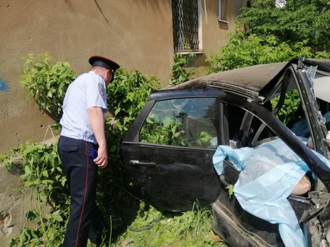 В Иванове в жутком ДТП погибло 4 человека фото 6