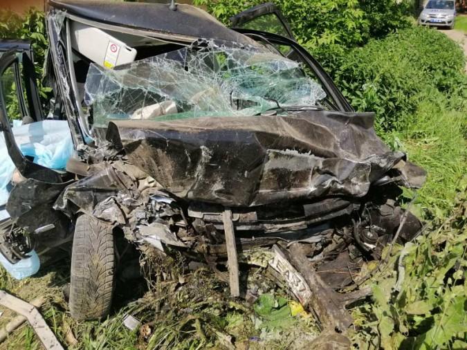 В Иванове в жутком ДТП погибло 4 человека фото 3