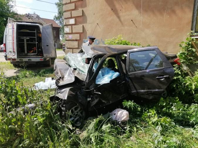 В Иванове в жутком ДТП погибло 4 человека фото 5