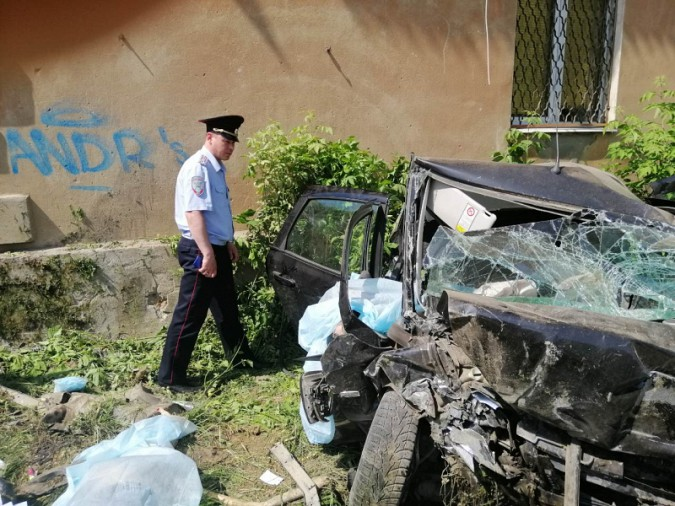 В Иванове в жутком ДТП погибло 4 человека фото 4