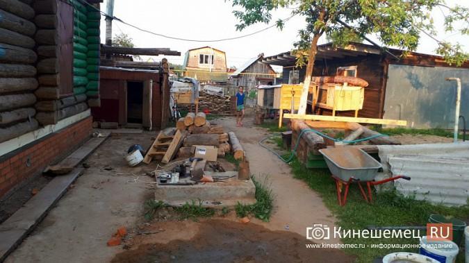 Кинешемские чиновники вынудили многодетную семью забить корову - кормилицу фото 5