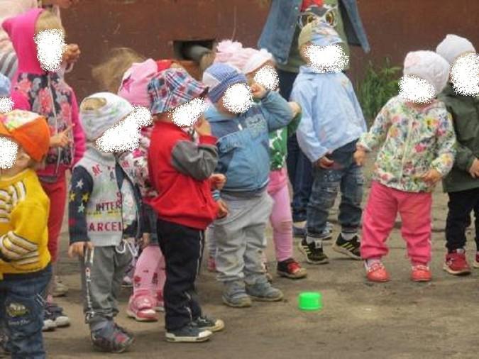 В разрекламированном детском саду Кинешмы детям надевают трусы на голову? фото 2