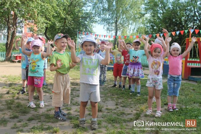 Кинешемские малыши в видеообращении просят Путина спасти д/с №9 фото 2