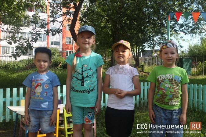 Кинешемские малыши в видеообращении просят Путина спасти д/с №9 фото 7