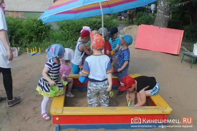 Кинешемские малыши в видеообращении просят Путина спасти д/с №9 фото 12