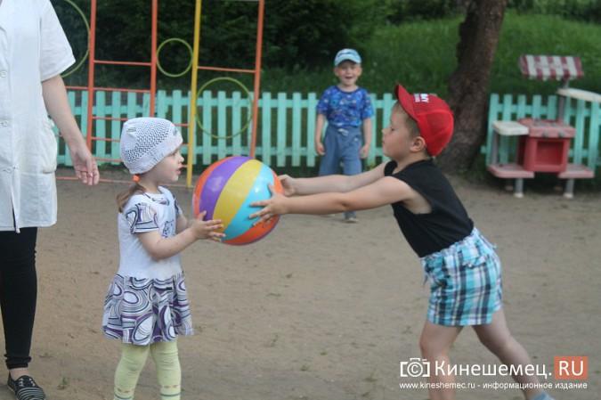 Кинешемские малыши в видеообращении просят Путина спасти д/с №9 фото 15