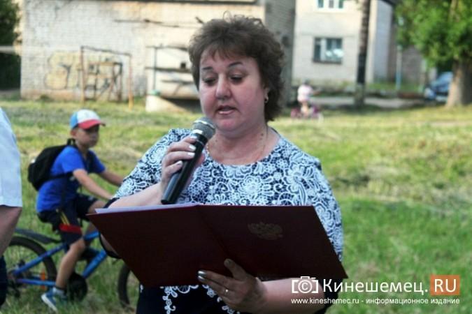 В Кинешме жители вышли на митинг против закрытия детского сада №9 фото 12