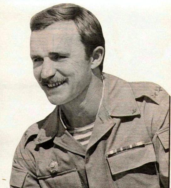 Кинешму посетил Герой Советского Союза генерал-полковник Валерий Востротин фото 2
