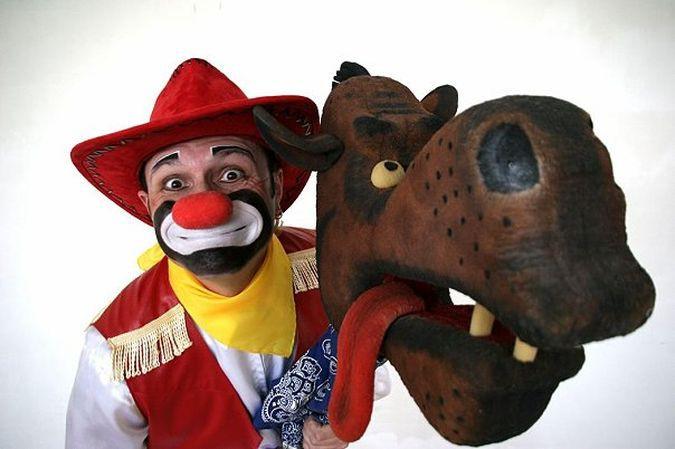 Сибирский цирк «Шапито» приглашает Кинешемцев фото 8