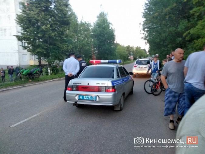 Скончался 73-летний велосипедист, получивший травмы в ДТП в Наволоках фото 6