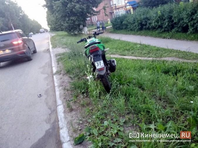 Скончался 73-летний велосипедист, получивший травмы в ДТП в Наволоках фото 7