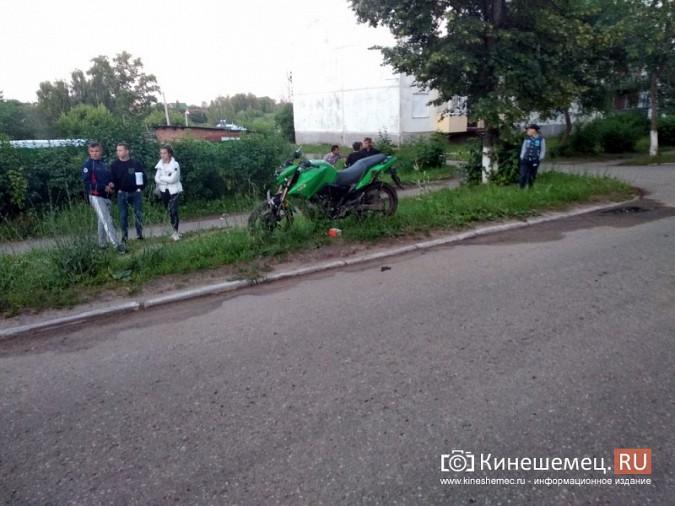 Скончался 73-летний велосипедист, получивший травмы в ДТП в Наволоках фото 5