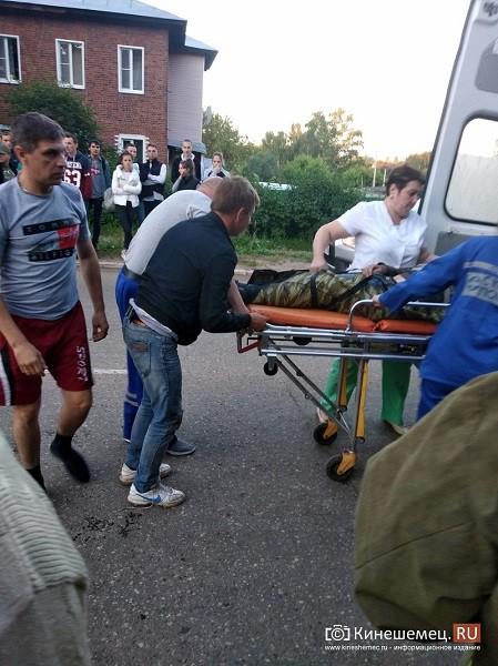 Скончался 73-летний велосипедист, получивший травмы в ДТП в Наволоках фото 3