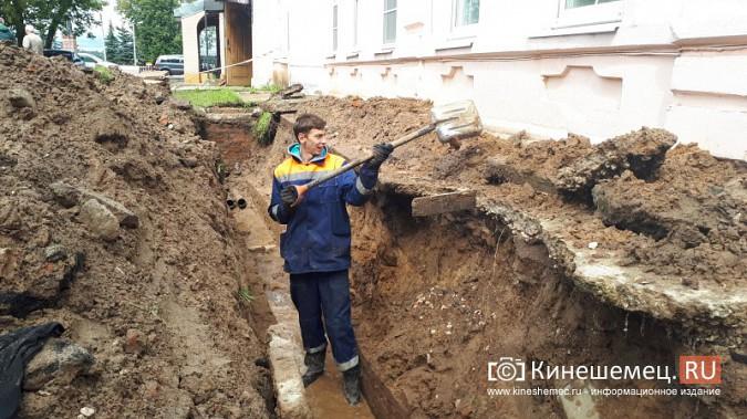 В Кинешме член сборной России копает канавы, чтобы заработать на жизнь фото 5