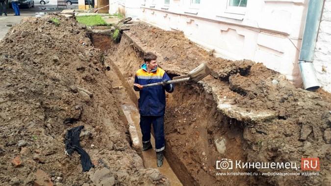 В Кинешме член сборной России копает канавы, чтобы заработать на жизнь фото 3